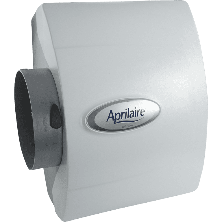 Hook up aprilaire humidifier