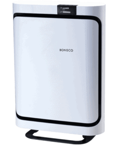 BONECO Air Purifier P500 with HEPA & Activated Carbon Filter