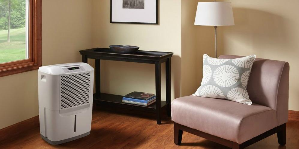 Dehumidifier buying guide