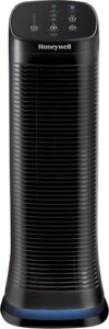Honeywell HFD 320 air purifier