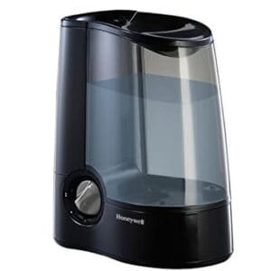Honeywell HWM705B Filter Free Warm Moisture Humidifier