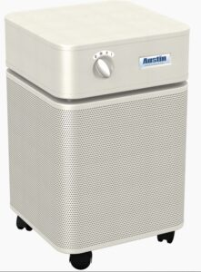 Austin Air A250C1 Health-Mate Plus Air Purifier, Junior