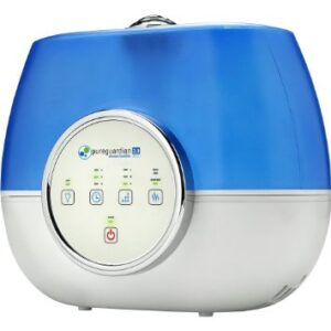 PureGuardian 11L Output Per Day Ultrasonic Warm and Cool Mist Humidifier, Pure Guardian H4810