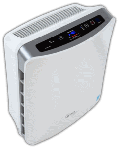 Winix FresHome Model P450 True HEPA Air Cleaner with PlasmaWave