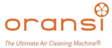 Oransi Finn HEPA UV Air Purifier for Asthma, Mold, Dust and Allergies with 2 Free Pre-Filters