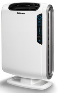 AeraMax 200 Air Purifier for Allergies, Asthma and Flu with True HEPA Filter and 4-Stage Purification