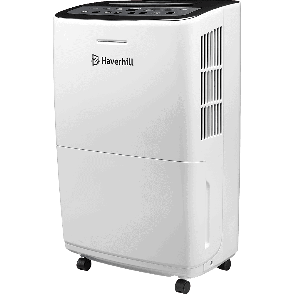 Dehumidifier comparison tables