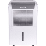 Honeywell DH70W 70 Pint Dehumidifier review
