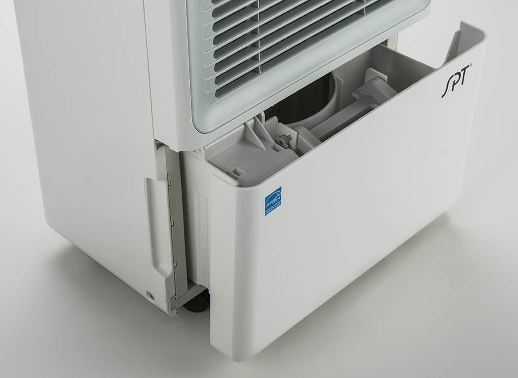 Sunpentown SD-31E 30 Pints Dehumidifier Review