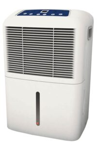 Sunpentown SPT SD-61E Dehumidifier with Energy Star, 60-Pint
