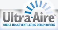 Ultra-Aire XT205H is the largest capacity whole house residential dehumidifier