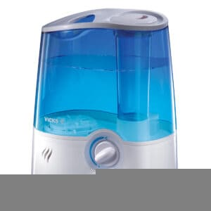 Cool Mist Or Warm Mist Humidifiers