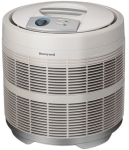 Honeywell 50250-S True HEPA Air Purifier Review